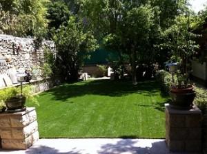 jardin synthetique