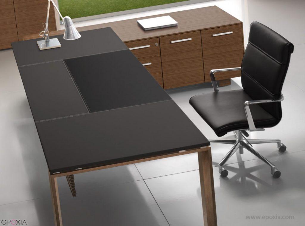 bureau de direction mobilier design